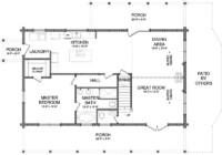 Regent – Plans & Information