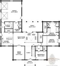 Talladega – Plans & Information