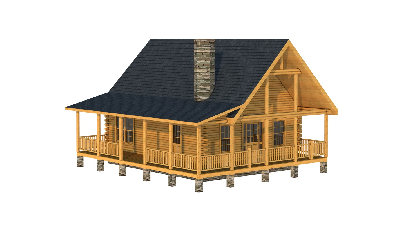 Tipton plans information southland log homes for Tipton home builders