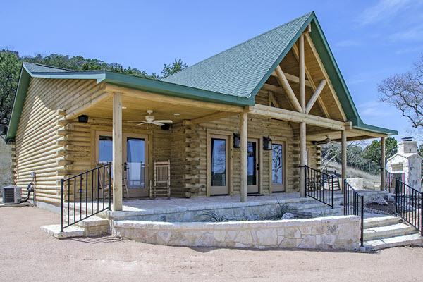 Award winning log home designs southland log homes for Award winning house plans 2015