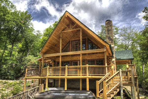 Southland Log Homes - Green Living (2)