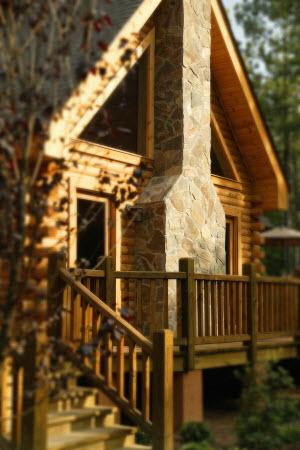 Southland_Log_Homes_Grand_Lake_Exterior
