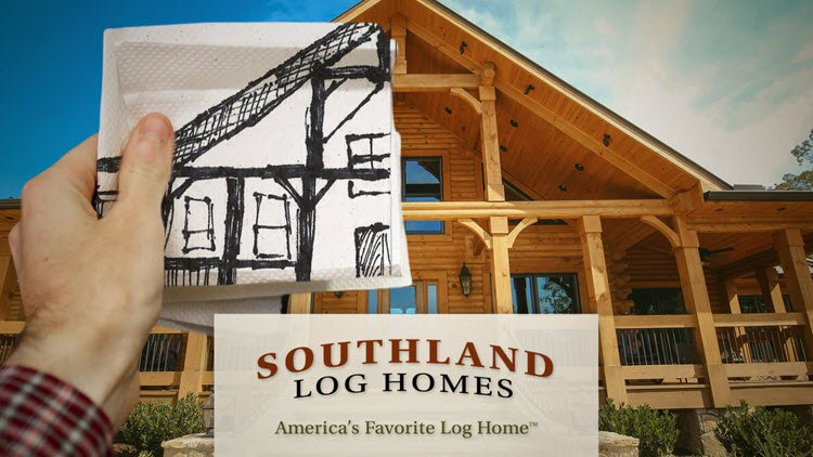 Southland Log Homes - Dreams to Life 1
