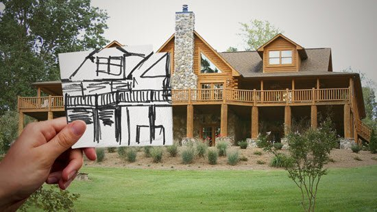 Southland Log Homes - Dreams to Life 4