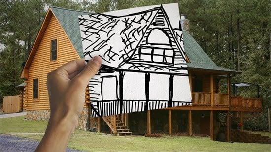 Log Homes & Log Cabin Kits | Southland Log Homes