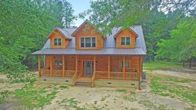 Southland Log Home – Caroline 1 (1)