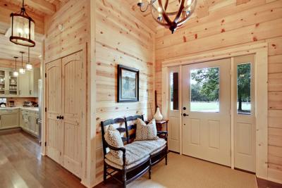 Southland Log Home – Caroline 1 (12)