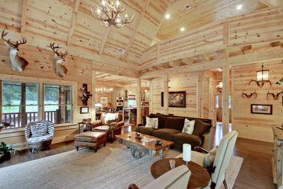 Southland Log Home – Caroline 1 (13)