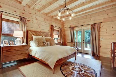 Southland Log Home – Caroline 1 (14)