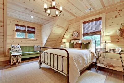 Southland Log Home – Caroline 1 (20)