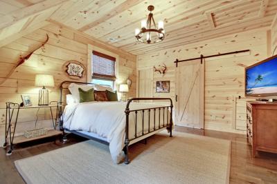 Southland Log Home – Caroline 1 (21)