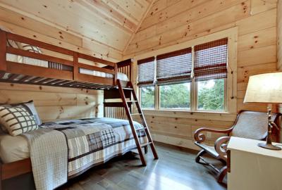 Southland Log Home – Caroline 1 (23)