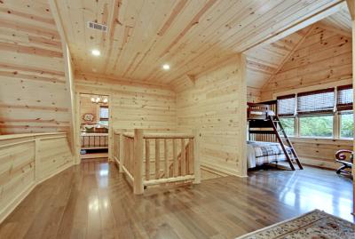 Southland Log Home – Caroline 1 (24)
