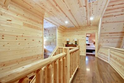 Southland Log Home – Caroline 1 (25)