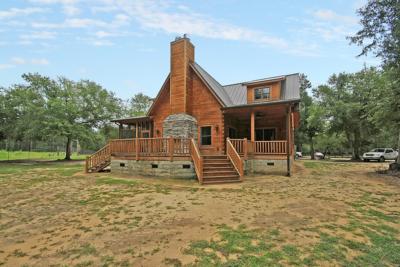 Southland Log Home – Caroline 1 (3)