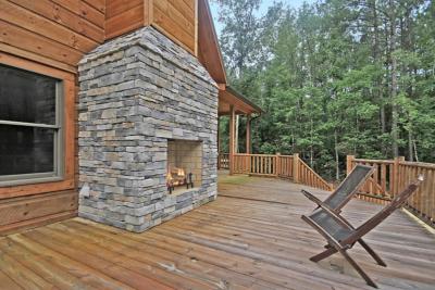 Southland Log Home – Caroline 1 (4)