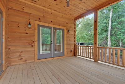 Southland Log Home – Caroline 1 (5)