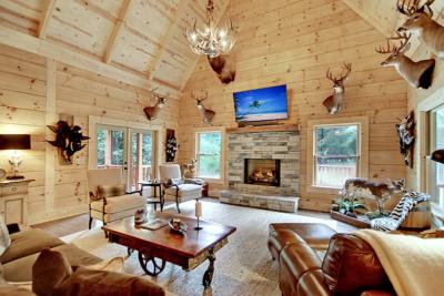 Southland Log Home – Caroline 1 (6)