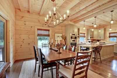 Southland Log Home – Caroline 1 (7)