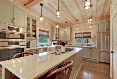 Southland Log Home – Caroline 1 (8)