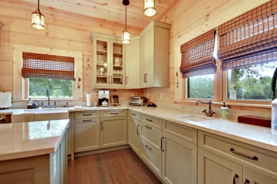 Southland Log Home – Caroline 1 (9)