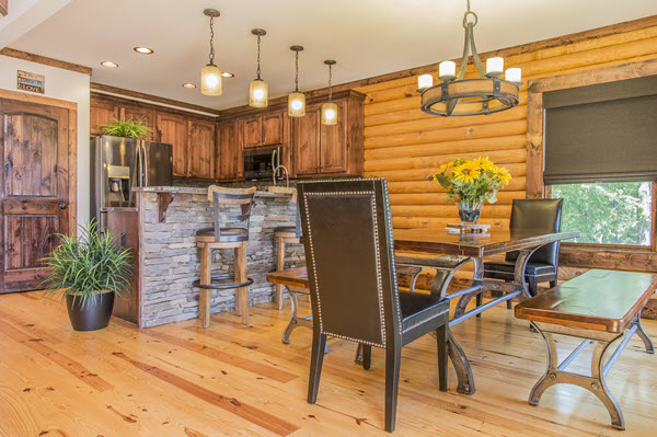 Southland Log Homes – Custom 2 (17)