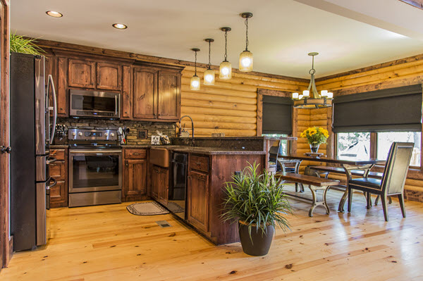 Southland Log Homes – Custom 2 (19)