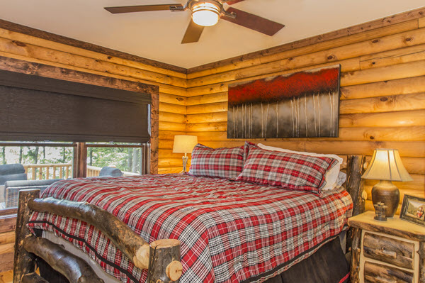 Southland Log Homes – Custom 2 (31)