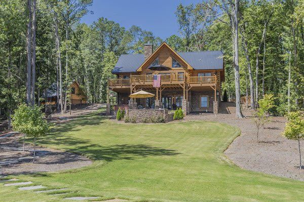 Southland Log Homes – Custom 2 (5)