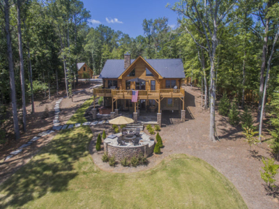 Southland Log Homes – Custom 2 (55)
