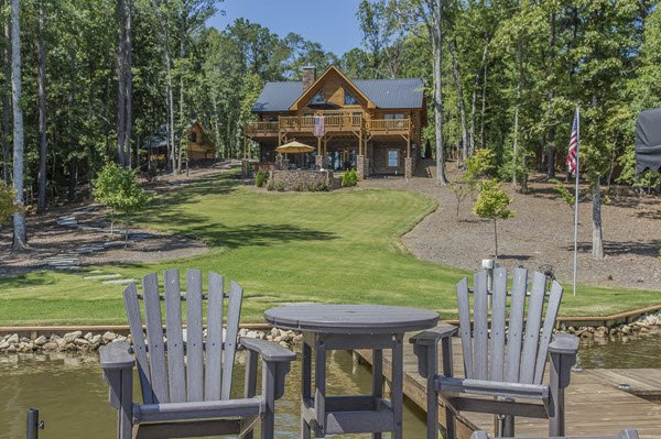 Southland Log Homes – Custom 2 (6)