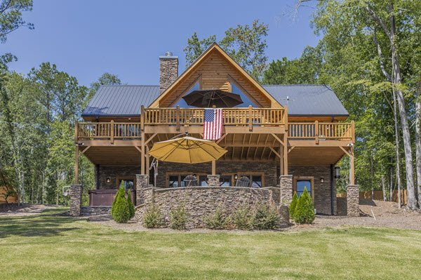 Southland Log Homes – Custom 2 (7)