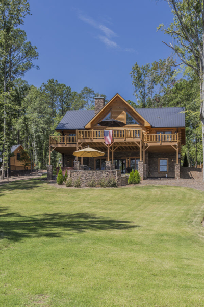 Southland Log Homes – Custom 2 (8)