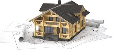 Southland Log Homes - Log Home Plans & Log Cabin Plans
