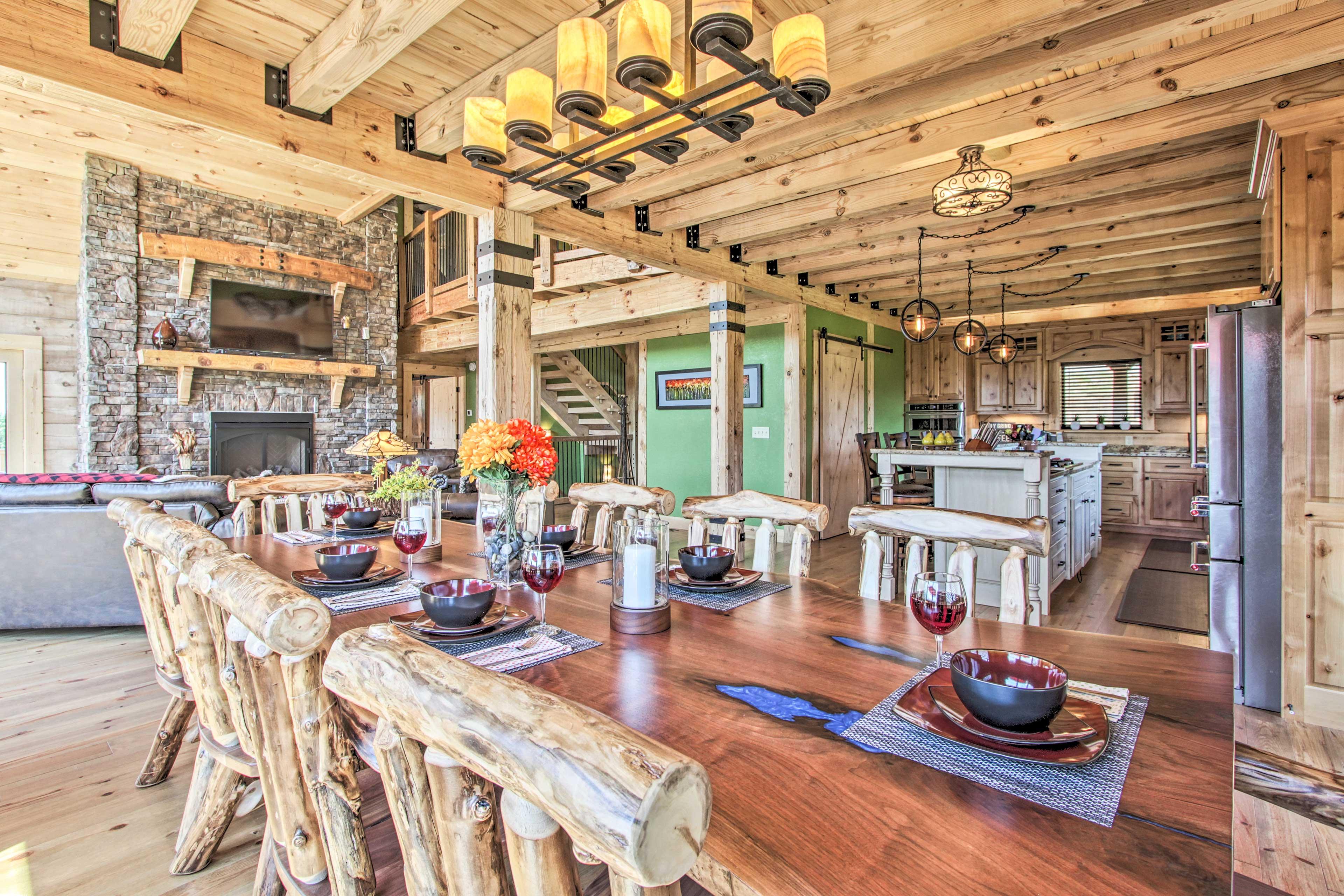 Southland Log Homes - Pick 2 Offer